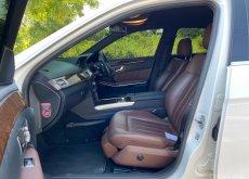 ขายรถมือสอง MERCEDES BENZ E300 Bluetec Hybrid Exclusive โฉม W212 | ปี : 2015