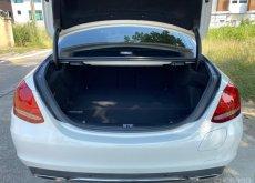 ขายรถมือสอง MERCEDES BENZ C350e Exclusive Plug-in Hybrid | โฉม W205 | ปี : 2018