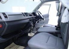 2014 Toyota COMMUTER 3.0 รถตู้/VAN