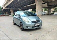 2008 Toyota YARIS 1.5 E Limited