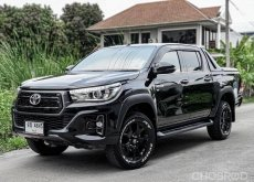 2018 Toyota Hilux Revo 2.8 G Rocco 4WD รถกระบะ