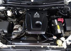 2016 Mitsubishi Pajero Sport 2.4 (ปี 15-18) GT Premium SUV 4WD AT