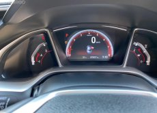 2018 Honda CIVIC 1.5 Turbo RS รถเก๋ง 4 ประตู