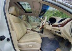 จองด่วน NISSAN TEANA 250XV SUNROOF ปี12 รถสวยยอดนิยมออฟชั่นแน่นๆ
