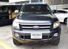 ขายรถมือสอง 2013 Ford Ranger 2.2 DOUBLE CAB (ปี 12-15) HI-RIDER WildTrak Pickup AT