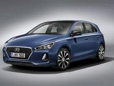 Hyundai i30 ปี 2017 ใหม่ เน้นความหรูเรียบในสไตล์ยุโรป