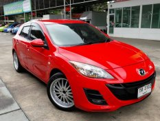 2012 Mazda 3 V hatchback