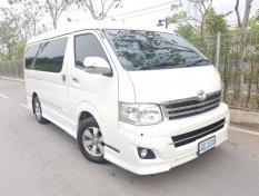 2012 Toyota Ventury V mpv