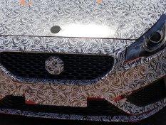จับได้ภาพหลุดรถทดสอบ MG3 2018 ไมเนอร์เชนจ์ที่แดนจิงโจ้