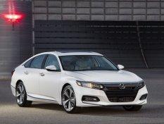 ลดราคา Honda Accord 2018 ลง 1,100 ดอลลาร์ !!!