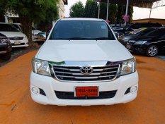 กู้เต็มได้ Toyota Vigo 2.7 CHAMP SMARTCAB J ปี 2011