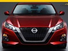 5 เรื่องน่าสนใจของ Nissan Altima ว่าที่ Teana รุ่นต่อไป