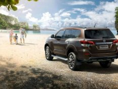 ส่อง Nissan Terra 2018 นิสสันเทอร์ร่า ใหม่ SUV ตัวใหญ่ขวัญใจคนใหม่