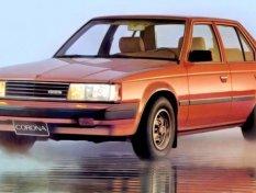 ไขข้อสงสัย ทำไม Toyota Corona ถึงเลิกผลิต?