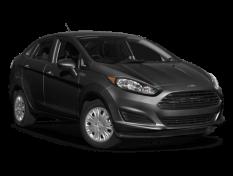 รีวิว All New Ford Fiesta 2018 4 ประตู