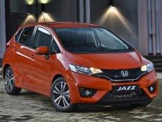 Five Fact : Honda Jazz 2018 ดีไหม ? กับ 5 เรื่องต้องรู้ก่อนตัดสินใจซื้อ