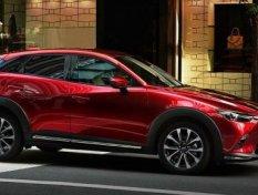 Mazda CX-3 2018 มาถึงออสเตรเลียแล้ว
