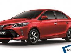 """Five Fact : Toyota Vios กับ 5 เรื่องน่ารู้ที่ทำให้รุ่นนี้ """"น่าขับ"""" ยิ่งขึ้น"""