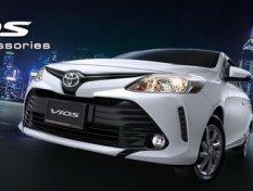 เม้าท์มอยกันกับ Toyota Vios 2018 คุ้มหรือไม่คุ้มไปดูกัน!