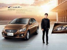 เม้าท์มอย : Suzuki Ciaz คุ้มค่าน่าใช่ไหม?