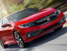 Honda Civic 2019 รุ่นปรับโฉมไมเนอร์เชนจ์มาแล้ว ส่วนที่ไทยอีกไม่นานเกินห้ามใจ ! ได้สัมผัสแน่