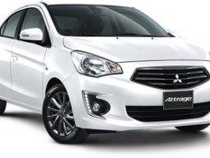Five Fact : Mitsubishi Attrage กับ 5 ความคุ้มค่าที่ทำให้น่าซื้อ
