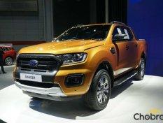 Ford ร่อนจดหมายถึงดีลเลอร์ให้ระงับการขาย Ranger และ Everest จากปัญหาของเกียร์ลูกใหม่