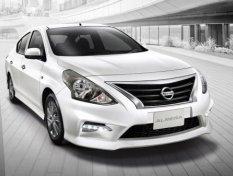 เติมน้ำมันอะไรดีใน Nissan Almera ??