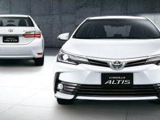 """รวมหลากหลายปัญหาแคลงใจของ """"Toyota Corolla Altis"""""""