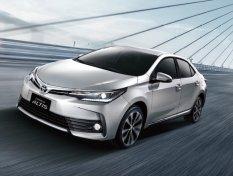 ทำไมมีแต่คนเชียร์ Toyota Altis 1.8E แล้ว 1.6G ล่ะ!!!