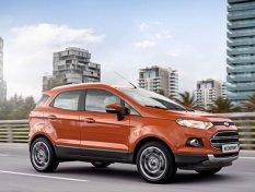 มาดูกันสิว่า .. Ford ecosport มือสอง น่าใช้หรือไม่ ?