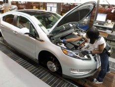 ไม่ใช่แค่ อาจ แต่ยกเลิกการผลิต Chevrolet Volt จริง