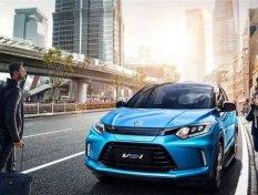 Honda Everus VE-1 เอสยูวีไฟฟ้าที่มีแค่ในจีน!!!