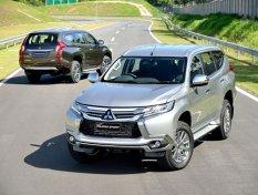 ศึกรถมือสอง !! ระหว่าง Toyota Fortuner และ Mitsubishi Pajero Sport มีข้อดีข้อเสียต่างกันอย่างไร ?