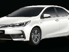 ลองติดตามการพัฒนาของ Toyota Corolla Altis โฉมปี 2014 ถึงปัจจุบัน