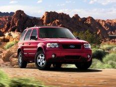 พามาดู 5 รถ Ford มือสองราคาถูกมาก ซื้อขายง่ายที่สุด