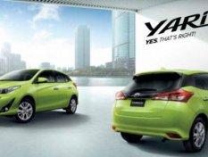 Toyota Yaris มือสองมีปัญหาอะไรกวนใจหรือไม่ ตามมาดู