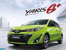 รวมหลากหลายปัญหาจาก Toyota Yaris 2019