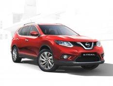รีวิว Nissan X-Trail 2018-2019