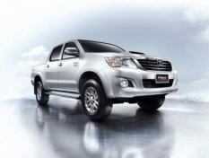 รวมรถกระบะ Toyota มือสองน่าซื้อ! ราคาไม่เกิน 400,000 บาท