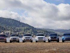จะเข้าไทยมั้ย? มาลุ้นกันกับ 3 รถยนต์รุ่นใหม่ปี 2019-2021 จากค่าย Ford