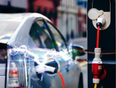 """ผลวิจัยชี้ 1 ใน 6 คนมะกันหากจะซื้อรถใหม่ เลือก""""รถไฟฟ้า"""" ลำดับแรก"""