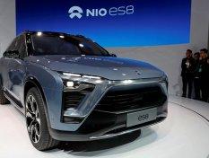 """รัฐบาลจีนทุ่ม 5 หมื่นล.ใส่ """"NIO""""หวังดันแข่งขันรถยนต์ไฟฟ้าสู่คู่แข่งระดับโลก"""