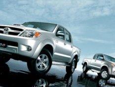 ถูกและดี อย่างนี้มีที่ไหน? กับรถมือสอง Toyota Hilux Vigo ราคาประหยัดไม่เกินสามแสน