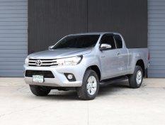 Toyota กระบะมือสอง รุ่นไหนน่าเล่น แนะนำให้โดนใจสายลุย และสายซิ่ง