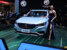 MG ZS EV สร้างความมั่นใจ ร่วมมือกับการไฟฟ้า เพิ่มจุดชาร์จครอบคลุมทั่วประเทศ