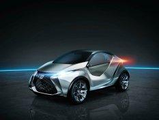 สิ้นสุดการรอคอย! เล็กซัสเตรียมเปิดคอนเซ็ปต์ Lexus EV รถยนต์ไฟฟ้าคันแรกของค่าย!