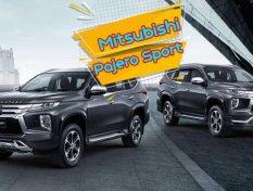 อัปเดตราคา Mitsubishi Pajero Sport มือสอง ประจำเดือนพฤศจิกายน 2019 มีรุ่นอะไรให้เลือกบ้าง