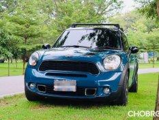ส่องตลาดรถราคาถูก ว่าด้วยรุ่นรถ Mini Cooper ที่น่าใช้ในราคาไม่ถึงล้าน