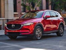 เปิดยนตรกรรมระดับแนวหน้าของ New Mazda CX-5 2019 กับความน่าสนใจที่น่าซื้อมาใช้งาน